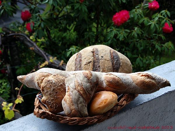 Brot  (u.a. Valle Maggia) von Mehltretter Sagl, Losone