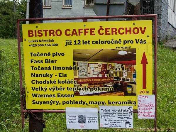 Cerchov Schild