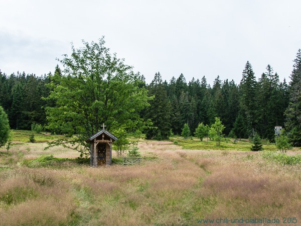 Holzhauerkapelle