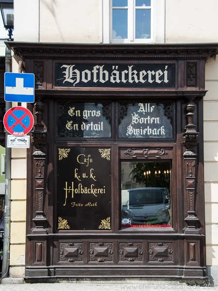Hofbäckerei