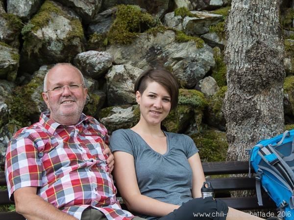 Helmut und Kathi
