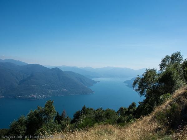 Blick Naccio Italien