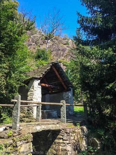 Altes Waschhaus