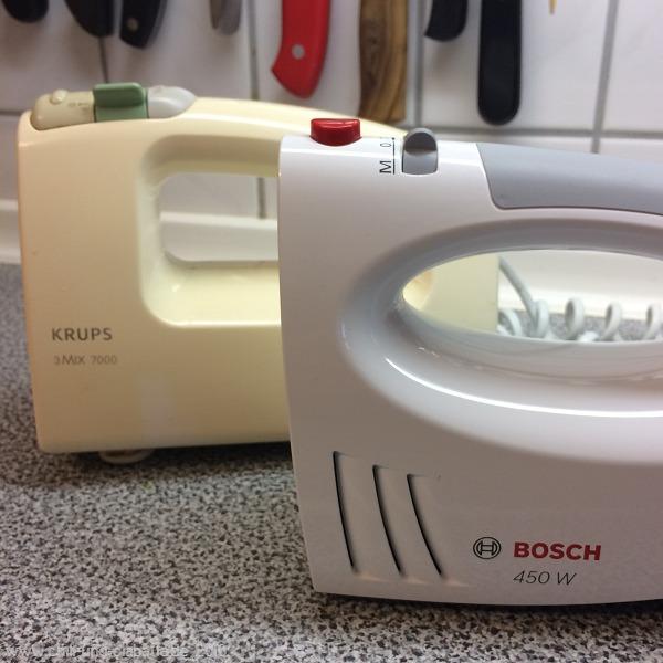 Bosch Handrührer