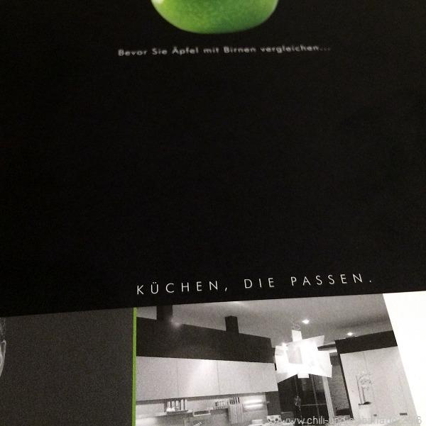 Küchenstudio Logo