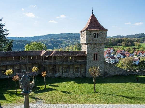 Burg Falkenfels