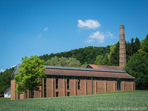 Ziegel- und Kalkmuseum Flintsbach