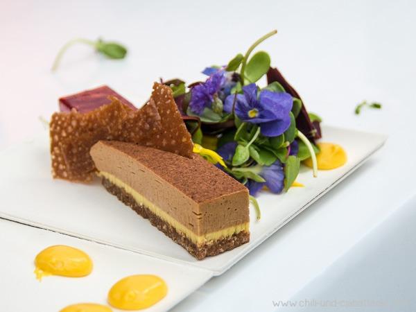 Dessertschnitten