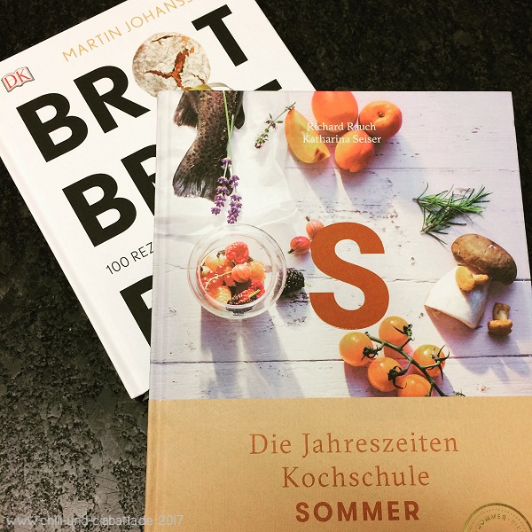 neue Kochbücher