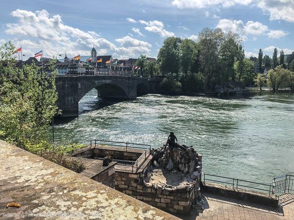 Brücke Rheinfelden