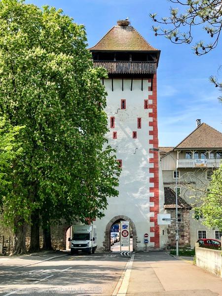 Stadttor Rheinfelden