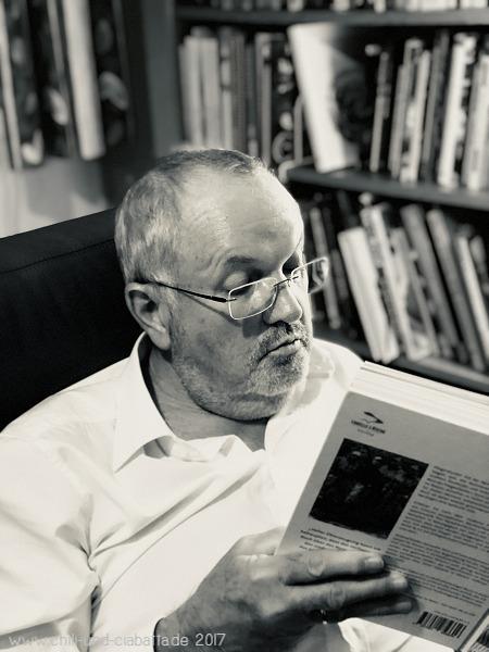 Portrait Helmut