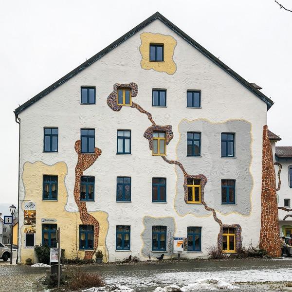 Haus des Lebens Ruhmannsfelden
