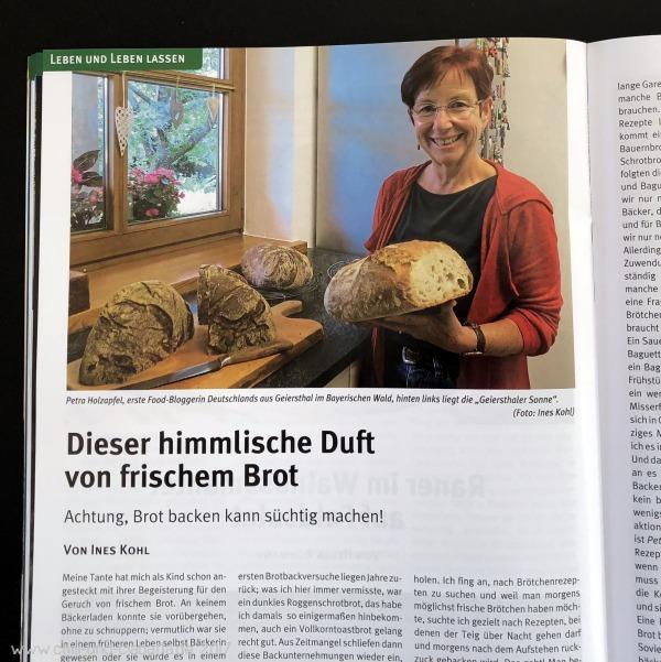 Porträt Schöner Bayerischer Wald