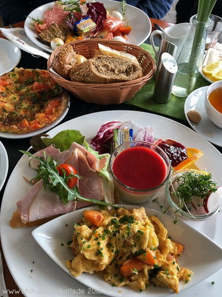 Frühstück Brückenbäck