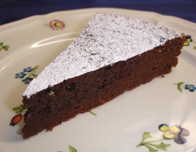 Chili Und Ciabatta: Schokoladenkuchen - Backen Mit Bo Teil 1