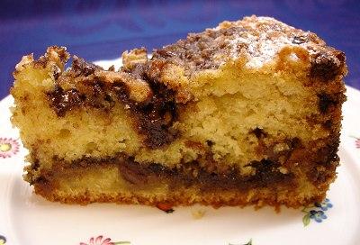 chili und ciabatta: kuchen und süßes gebäck - Kalorienarme Küche