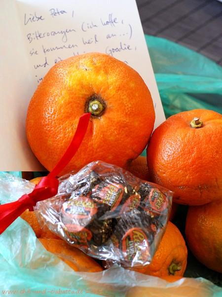 Pomeranzenpäckchen