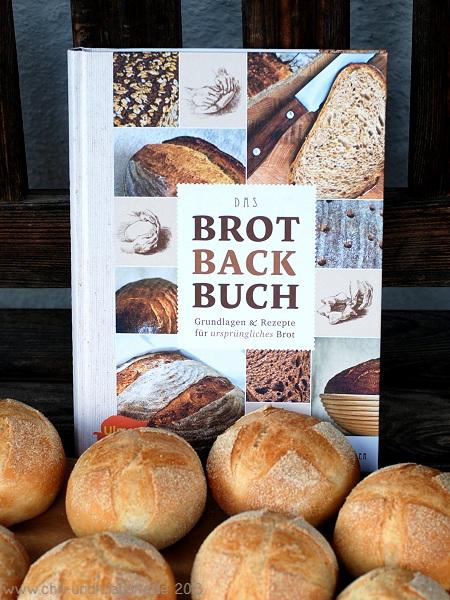 Das Brotbackbuch von Lutz Geißler