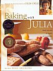 Julia Child, Baking with Julia