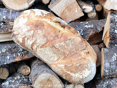 Gunnison River Bread