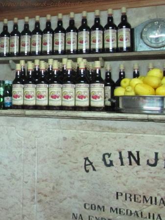 Ginjinha