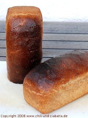 Sursött Bröd