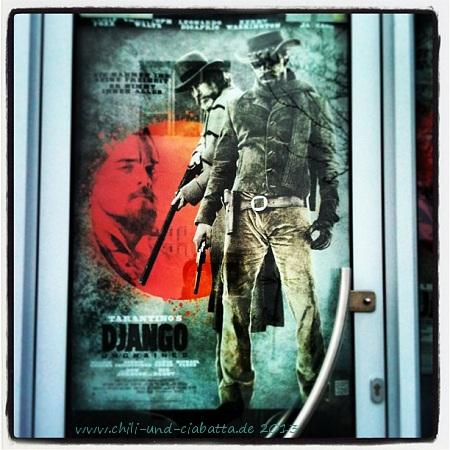 Kino Django unchained