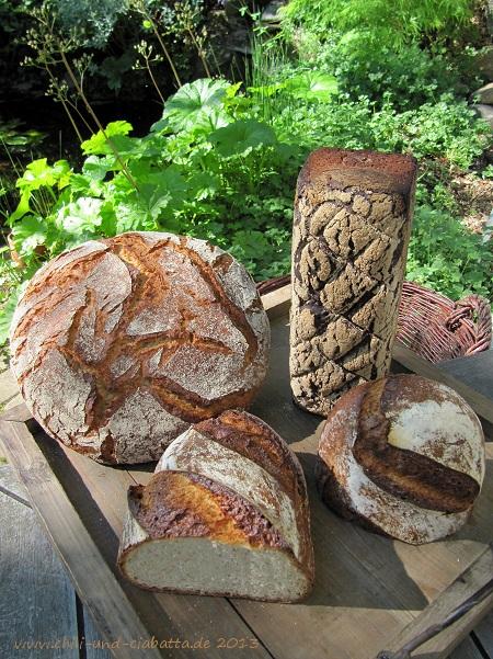 Brotbacktag