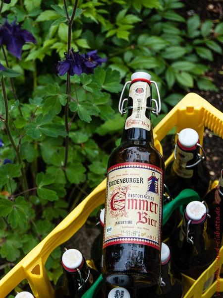 Riedenburger Emmerbier