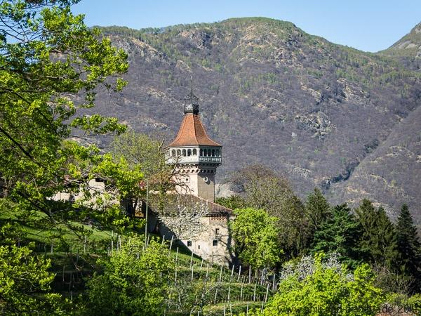 Castello in Torricella