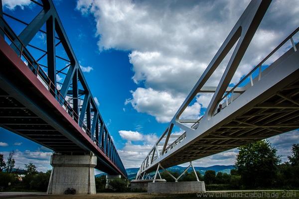Brücken Deggendorf