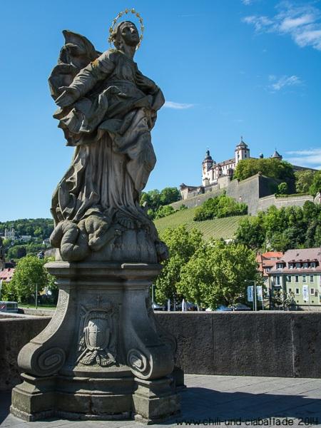 Festung Marienburg, Würzburg