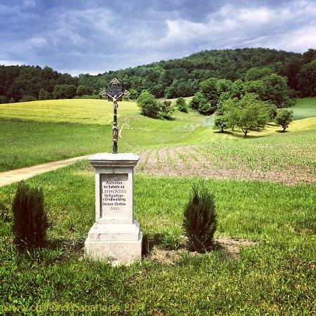 Wegkreuz