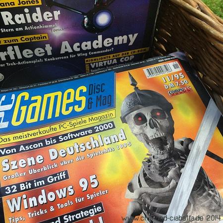 PC-Games entrümpeln