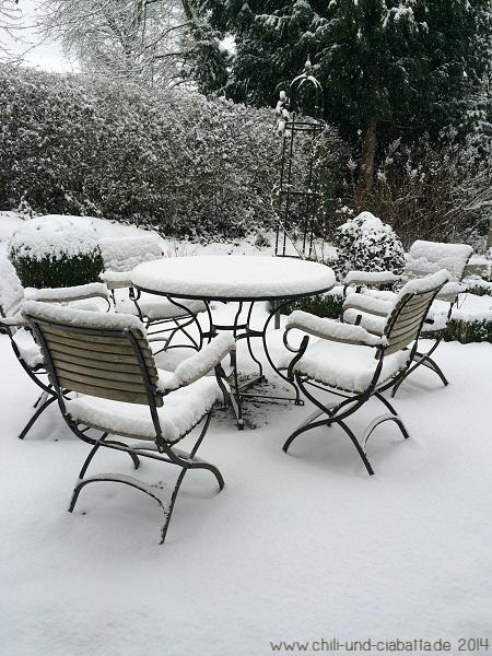 doch noch Schnee