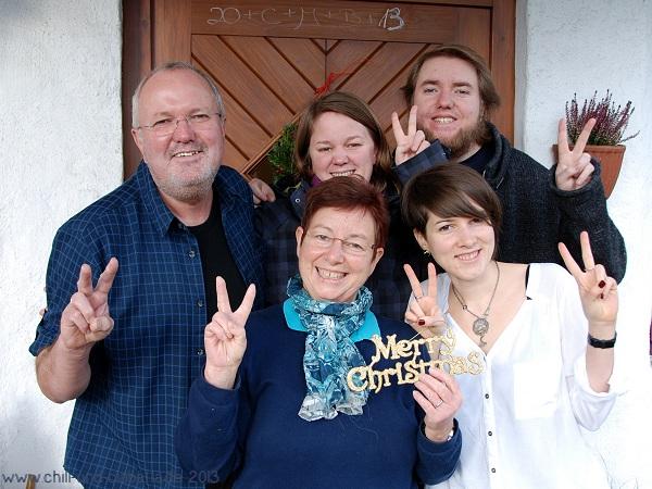 Familie 2013