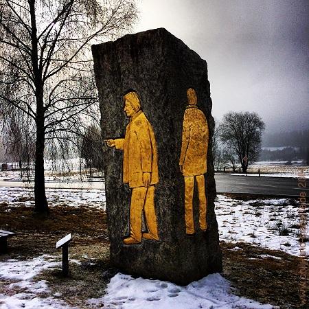 Kunst in Bodenmais