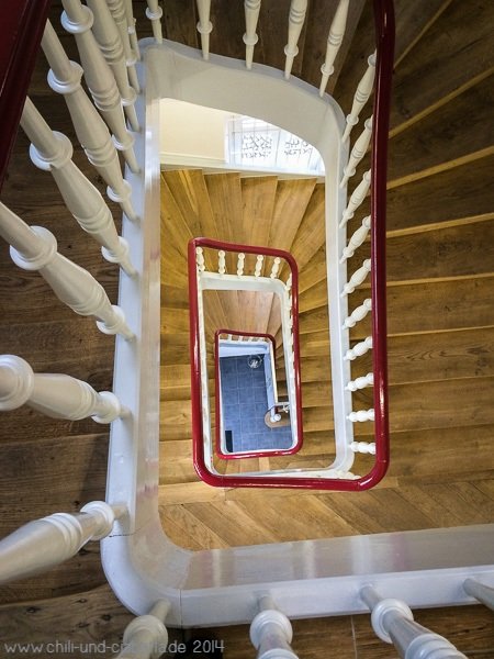 Treppenhaus Kuns(t)räume