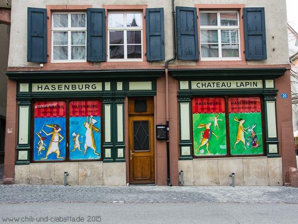 Hasenburg Basel