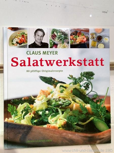 Salatwerkstatt
