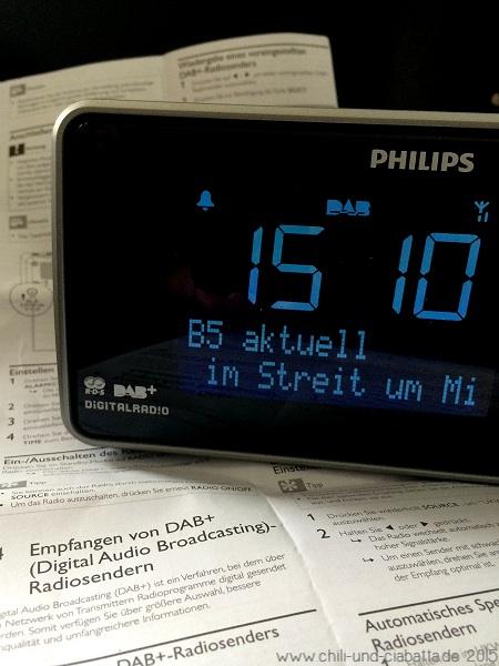 DAB-Radiowecker