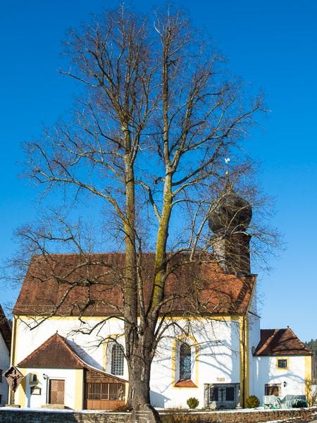 Kirche Altnussberg