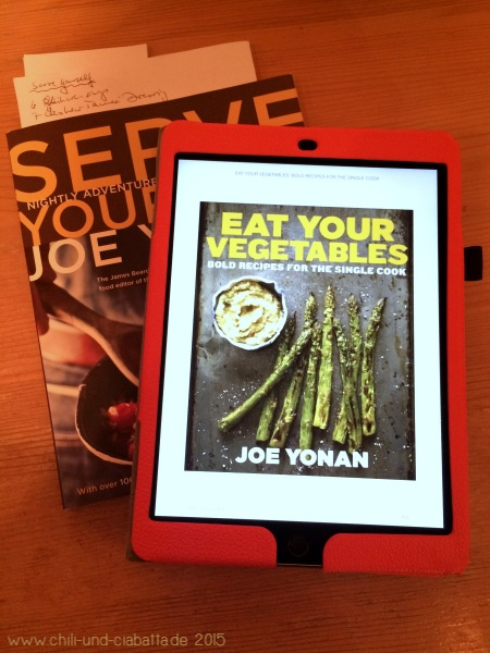 Kochbücher Joe Yonan