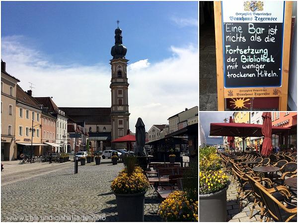 Shoppingtag Deggendorf