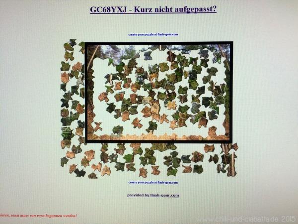 GC-Puzzle
