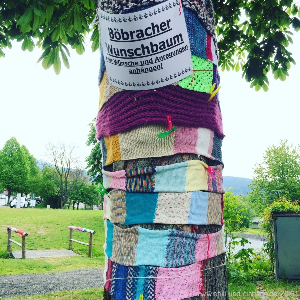 Böbracher Wunschbaum