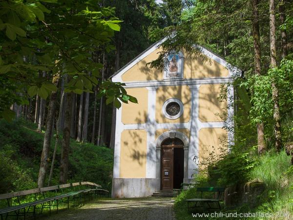 Wallfahrtskirche Maria Pötsch