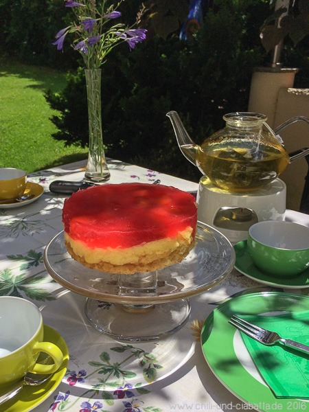Bellini-Torte