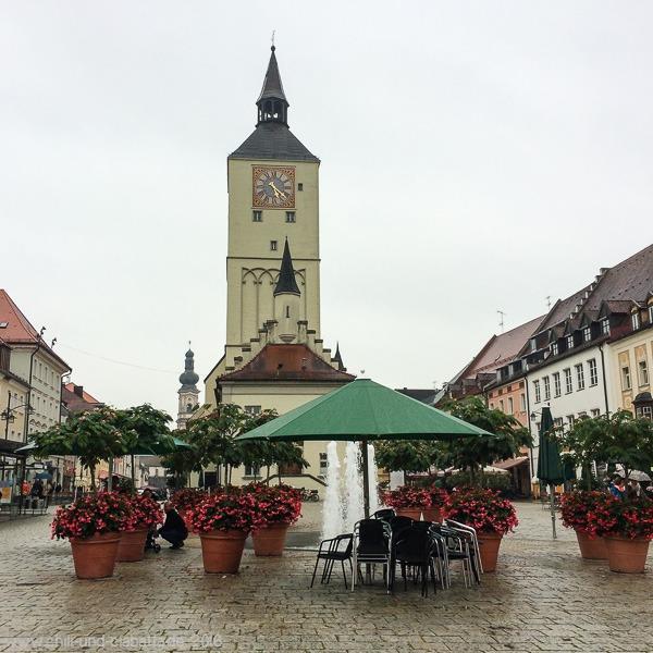 Deggendorf Regen